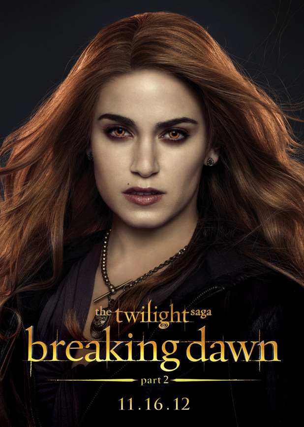 The Twilight Saga: Breaking Dawn Part Two - Rosalie.