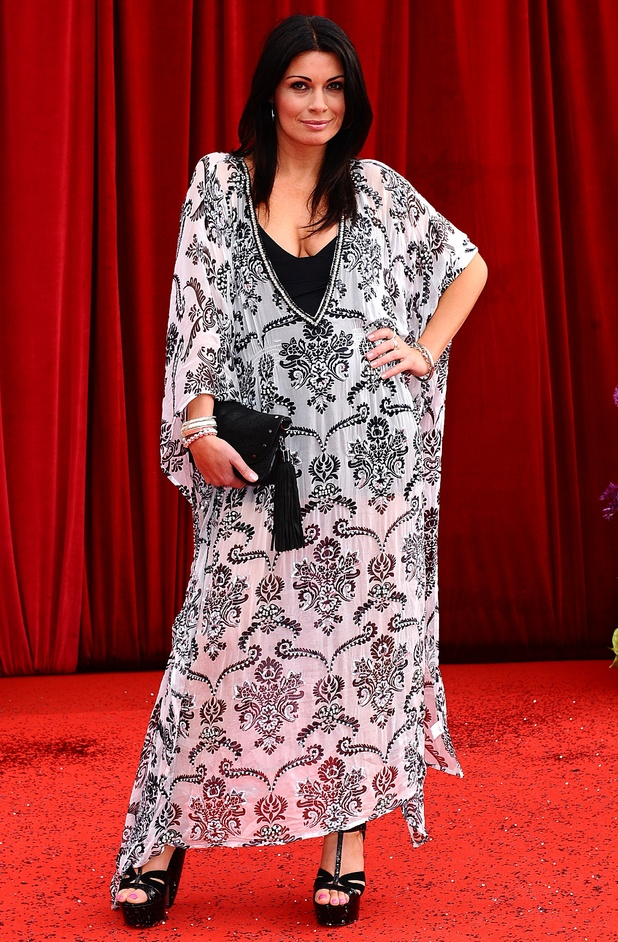 Alison King