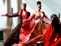Top Model judges get tough ahead of cut