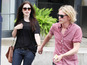 Lily Collins, 'Potter' Bower dating? Pics