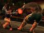 Tekken Tag Tournament 2 opening cinematic