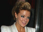 Sheridan Smith 'dating Reg Traviss'