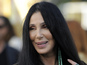 Cher to marry for third time