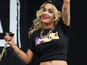 Rita Ora drops new track 'Roc the Life'