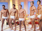 Gay Spy: Dream Idols' dream bodies