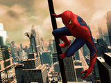 'The Amazing Spider-man' screenshot
