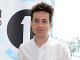 Nick Grimshaw, BBC Radio 1