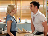 Joey offers to look after Bobby for Lucy.