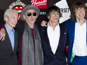 "Keith Richards says their ""energy"" allows them to write fast."