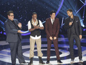 John Glosson, J Rome or Jason Farol? Join Digital Spy for the final of ABC's Duets.