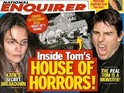 Tom Cruise's lawyer threatens multimillion dollar lawsuit against tabloid.
