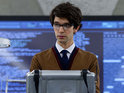 Ben Whishaw describes the role his incarnation of Q plays in Skyfall's struggle.