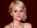 Lucy Beale actress will collect her award at tomorrow's Inside Soap Awards.