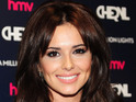 Cheryl Cole says that she considers herself a strong person.
