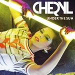 Cheryl Cole 'Under The Sun' single artwork.