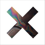 The xx Coexist cover
