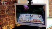 Digital Spy get hands on with the Sony Wonderbook
