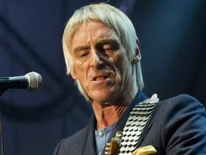 Latitude Festival 2012: Paul Weller