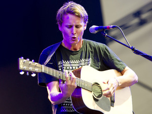 Latitude Festival 2012: Ben Howard