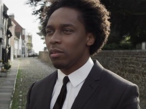 Lemar 'Invincible' music video.