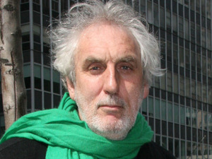 Australian director Phillip Noyce