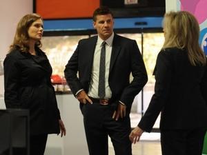 Bones return date in Brisbane