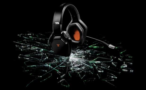 Tritton Warhead 7.1