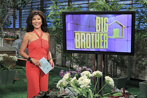 Big Brother USA 2012 premiere