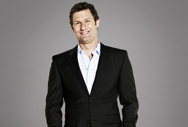 Channel 4 Paralympic Presenters: Adam Hills