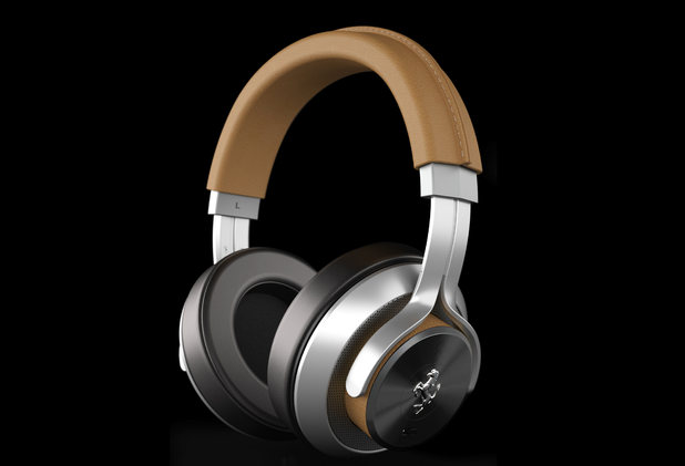 T350 on-ear headphones
