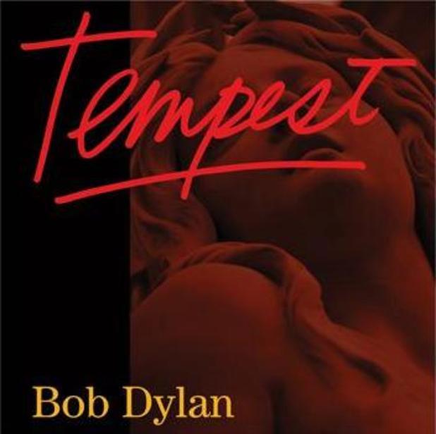 Bob Dylan's Tempest