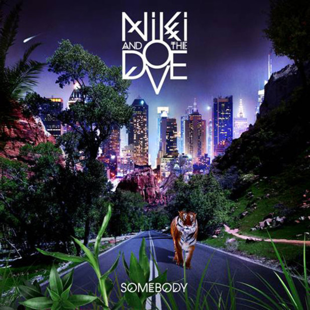 Niki & The Dove 'Somebody' single artwork