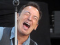 Springsteen to headline Obama concert