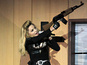 Madonna live in London - pictures
