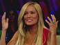 "Emily Maynard slams ""hurtful"" tabloids"