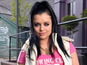 Shona McGarty hopes that Whitney and Tyler will make it down the aisle.