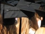 Image of a standard graduation