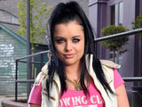 Shona McGarty as Whitney Dean.