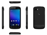 Image of the ZTE grand series smart phone