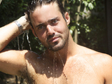 The Bachelor - Spencer Matthews (MiC)