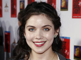 "Grace Phipps arrives at the ""West Side Story: 50th Anniversary Edition"" Blu-ray premiere"