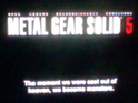 Metal Gear Solid 5 'leaks' from Comic-Con were fake, says creator Hideo Kojima.