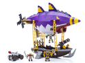 World of Warcraft receives its own range of Mega Bloks construction kits.