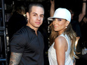 "Stars say tabloid rumours about Casper Smart's sexuality are ""defamatory""."