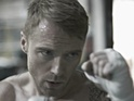Yes, that Ronan Keating, playing a boxer for his brand new calendar.