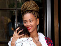 Beyoncé and Jay-Z celebrated daughter Blue Ivy's first birthday last Monday.