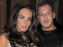 "Tamara Ecclestone breaks up with Omar Khyami after discovering ""sick"" footage of him."