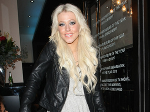 Amelia Lily Jamie Stevens' salon launch party in West Kensington London, England - 30.03.12 Mandatory Credit: Manuil Yamalyan/WENN.com