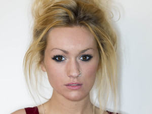 Image of Britain and Ireland's Next Top Model 2012 contestant Emma Sharratt