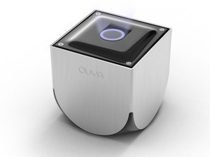 EA organisers reportedly call the police to have OUYA booth shut down.